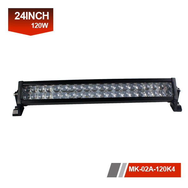 performance car parts led light bar