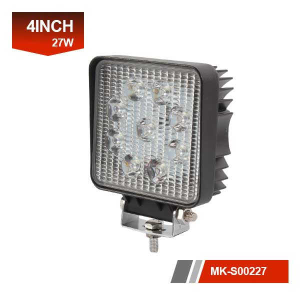 4 inch 27W led driving light