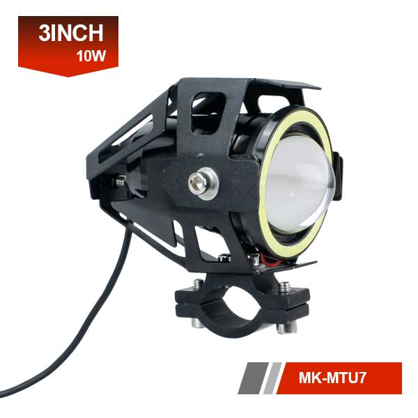 Motorcycle LED Lights