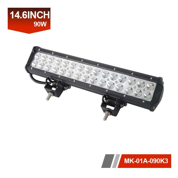 15 inch 90w CREE light bar