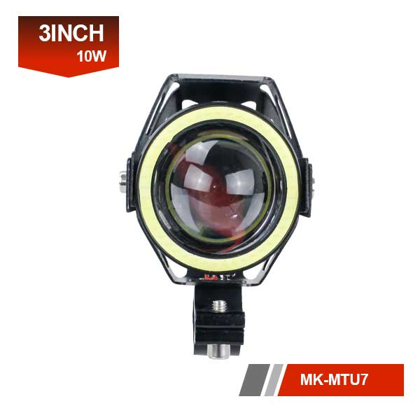 3inch 10W U7 LED work light